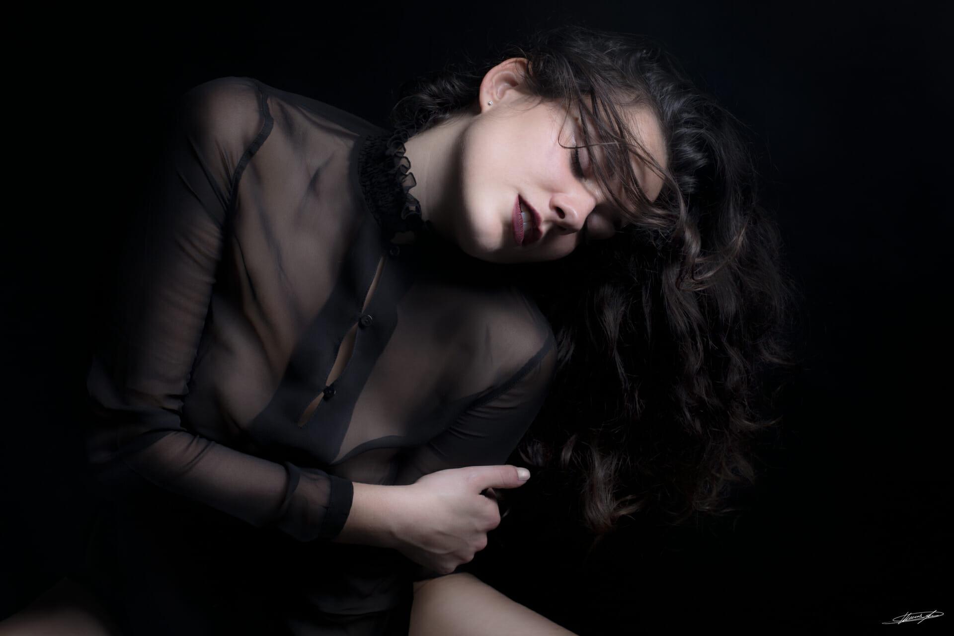 Fashion con Deborah Percopo