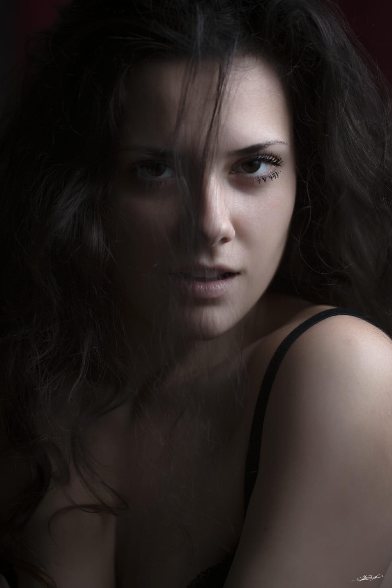Deborah Percopo Portraits